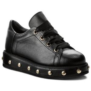 Nero Sneakers Low Sneakers 946928TNAPP0000000FNX BALDININI qCrC7R