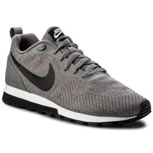ea6e45caa9 Shoes NIKE - Md Runner 2 Eng Mesh 916774 003 Gunsmoke Black Vast  Grey  White - Sneakers - Low shoes - Men s shoes - www.efootwear.eu