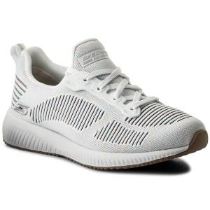 Schuhe Skechers - Bobs Sport Double Dare 31363/olv Olive gPdh3BPp