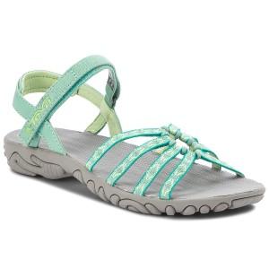 46bdf51b15ad Slides TEVA - Mush Kalea 1015198 Pasa Pastel Mint - Flip-flops ...