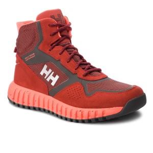 6b810d965b Trekker Boots HELLY HANSEN - Monashee Ullr Ht 114-46.199 Red Brick/Beluga/