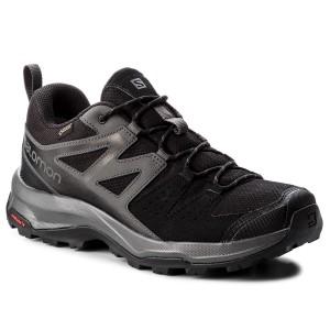9368c04969b Trekker Boots SALOMON - X Radiant Gtx GORE-TEX 404827 28 M0 Black/Magnet