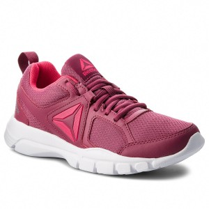 best loved e9422 65318 Shoes Reebok - 3D Fusion Tr CN5257 BerryPinkWhite
