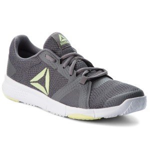 the best attitude 9e414 9fc7d Shoes Reebok Flexile CN5361 SharkBlkLemon ZestWht