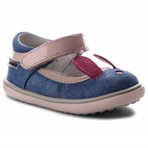 new products e34c9 b0834 Shoes BARTEK 31908-FBY Niebiesko Różowy