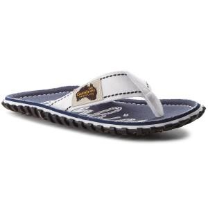 8a81f2952c1a9 Slides GUMBIES - Islander Tattoo - Flip-flops - Mules and sandals ...