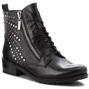 e6884e04c Boots TOMMY HILFIGER - DENIM Deena 2A FW0FW01834 Light Grey 023 ...