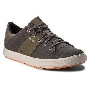 Trekker Boots MERRELL - Chameleon 7 Limit Mid Wp J12759 Beluga ... 2f2884ecd02
