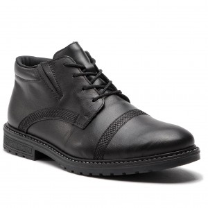 High Rieker Boots Schwarz 44263 00 Others And pq8CB