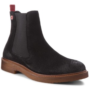Ankle Boots GINO ROSSI - Cross MSV706-N53-AG00-5700-0 59 - Chelsea ... 55cca9323f