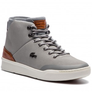 ef926ec07 Sneakers LACOSTE - Explorateur Classic3181 Cam 7-36CAM00282Q8 Nvy ...