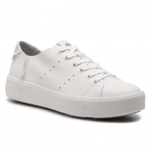 Sneakers JOHN RICHMOND - 3312 E Naturale - Sneakers - Low shoes ... 12f5dcecd39