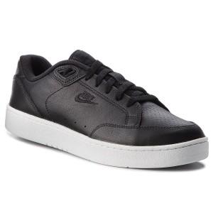 sports shoes aa4e9 96329 Shoes NIKE Grandstand II Premium AA8005 001 Black Black White