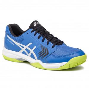 Shoes ASICS - Patriot 10 1012A117 Aquarium White 400 - Indoor ... 2be0b543a6c