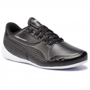 Sneakers PUMA - BMW MMS Drift Cat 7S UltraJr 306441 01 Puma Black Puma Black f89a86dda7
