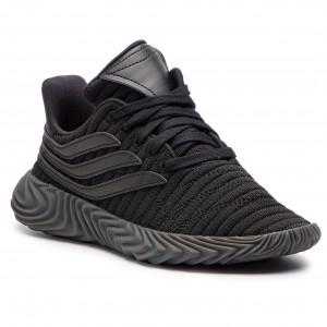 new concept 7ed96 f4dc1 Shoes adidas Sobakov J B42009 CblackCblackCblack