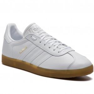 on sale 3a253 6fc6c Shoes adidas - Gazelle BD7479 Ftwwht Ftwwht Gum4