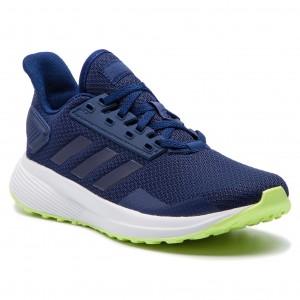 brand new fe520 dad96 Shoes adidas - Duramo 9 F34666 DkblueDkblueHireye