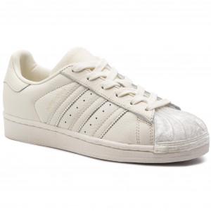 check out a623b 489e0 Shoes adidas - Superstar W CG6010 Owhite Owhite Owhite