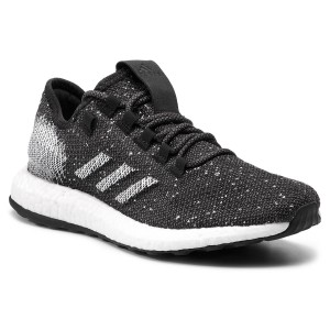 san francisco a78a3 93b4d Shoes adidas - PureBoost B37775 CblackClowhiRawwht