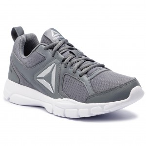 check out 6b239 4e865 Shoes Reebok 3D Fusion Tr CN6575 AlloyWhiteSilverGrey