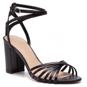 Sneakers GUESS - FL5JUL FAB12 SILVE - Sneakers - Low shoes - Women s ... 93ec8a8ae1