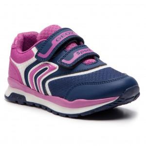 Knee High Boots GEOX - B Omar G. A B842GA 00022 C8006 S Dk Pink ... e7e6d28c93f