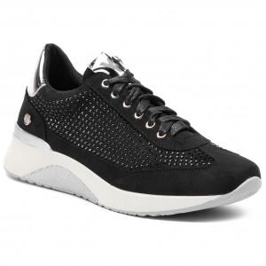 buy online 2374f f5c2c Sneakers XTI - 48934 Negro