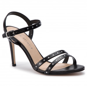 427484a285c48 Sandals TOMMY HILFIGER - Mirror Metallic Heeled Sandal FW0FW02929 ...