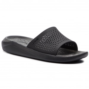 d17ae73f831c9 Shoes CROCS - Citilane Roka lip-On M 202363 Navy White - Casual ...