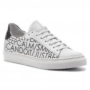 huge discount 787fb 7881c Sneakers CARINII B4674 L46-E50-000-B67