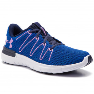 online retailer 1fcfc 6d995 Shoes UNDER ARMOUR - Ua W Thrill 3 1295770-984 LpbMdnIlr