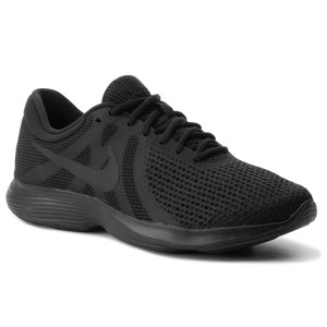 new product 04067 52148 Shoes NIKE - Revolution 4 Eu AJ3490 002 Black Black