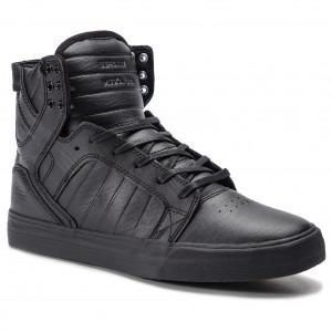 Low 4789 20 Colin Vagabond 080 Sneakers Black Shoes AR43j5L