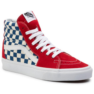a36b95cfc1913 Sneakers VANS - Sk8-Hi Reissue 13 VN0A3TKPB0Y1 Black/Zinnia ...