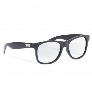 cc25c8346 Sunglasses VANS - Spicoli 4 Shade VN000LC0CVQ1 Matte Black/Sil - Women's -  Sunglasses - Accessories - www.efootwear.eu