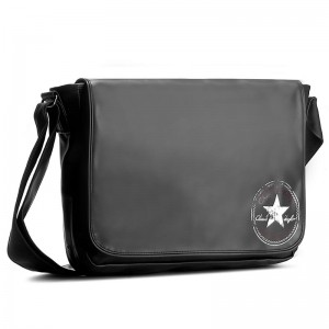 5c570e1e82 Laptop Bag CONVERSE - Flap Messenger Vintage 410507 018 - Notebook bags and  backpacks - Leather goods - Accessories - www.efootwear.eu