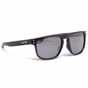 Sunglasses OAKLEY Holbrook R OO9377-0255 Matte Black Prizm Black Iridium 98725e55e9