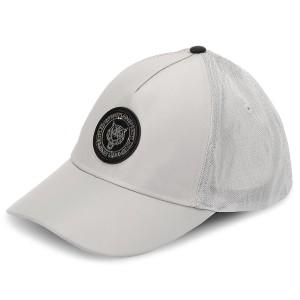 151a4effec9 Cap PLEIN SPORT - Visor Hat Statement S19A MAC0359 STE003N ...