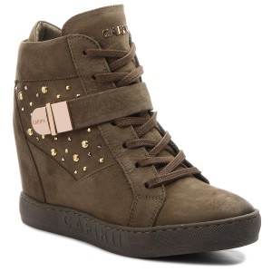 Sneakers CARINII - B4395 I43-000-000 g1EOORbGiA