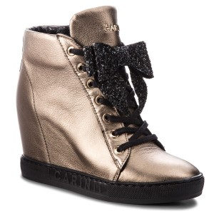 0788c5e2d44e3 Sneakers CARINII - B4861 H20-L46-M58-D40 - Sneakers - Low shoes ...