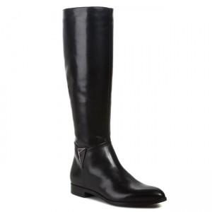 0cdc20c644e1d Knee High Boots SOLO FEMME - 39911-02-G70/000-12-00 Black ...