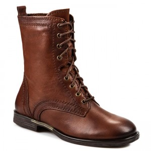 Boots TAMARIS 1 25268 33 Chestnut 328 Boots High boots and others Women's shoes efootwear.eu