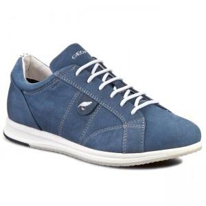 0vibc Jaysen Sneakers D D921ba C0668 A Geox Silvernavy PikZXu
