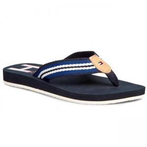 ad62036b4b380 Slides TOMMY HILFIGER - Monica 26D FW56818946 Midnight 403 - Flip-flops -  Mules and sandals - Women s shoes - www.efootwear.eu