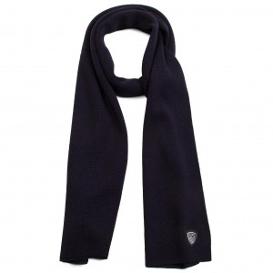 Neck Warmer LIU JO - Collo Di Pelliccia N67278 Dress Blue 94024 ... 4c3dc298724
