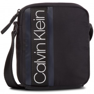 8a86946878b25 Laptop Bag CALVIN KLEIN - Double Logo Laptop B K50K503902 001 ...