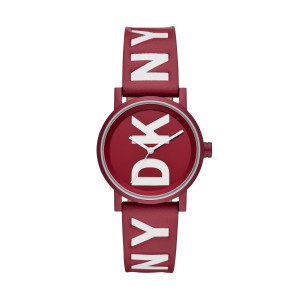 Wristwatch DKNY - Soho NY2343 Gold Gold - Women s - Watches ... 7ad7d60ee5