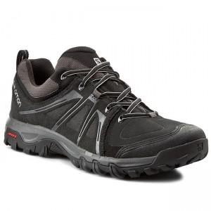 Trekker Boots SALOMON Evasion Ltr 376895 BlackAutobahn