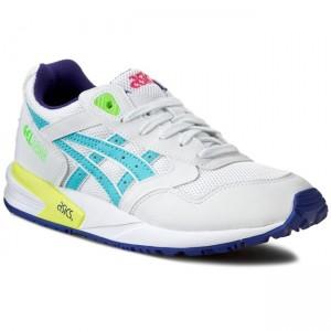 Sneakers ASICS Gelsaga H592Y WhitePink 0120 Sneakers